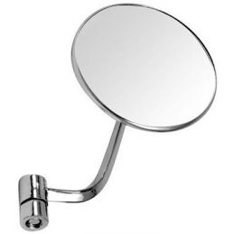Outside Mirror; Round Right