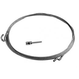 Universal Throttle Cable; Universal