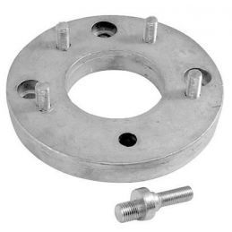 Wheel Adapters; 4-130 to Chev