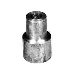 Threaded Shock Boss; Boss 12X1.5 thread