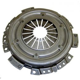 Clutch Pressure Plates; 200mm w/o collar