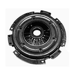 Clutch Pressure Plates; 200mm w/collar