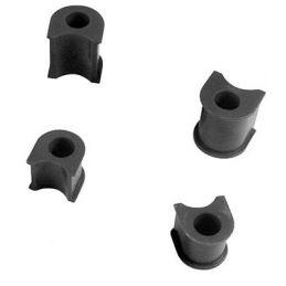 HD Sway Bar Clamp Kits; Bushings only stk (4)
