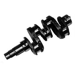 Reground Crankshaft; .010 under 2.155 X-drilled