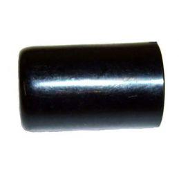 Emergency Brake Knobs; Black