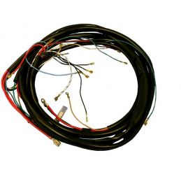 Wiring Harness; Main