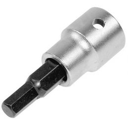 CV Joint Socket; 6 point socket