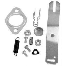 Heater Box Lever Kits; Left