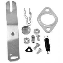 Heater Box Lever Kits; Right