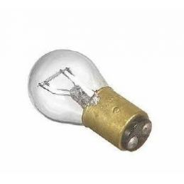 Fuses & Bulbs; Double element stop/tail bulb