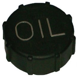 Oil Filler Cap & Gasket; Water cooled