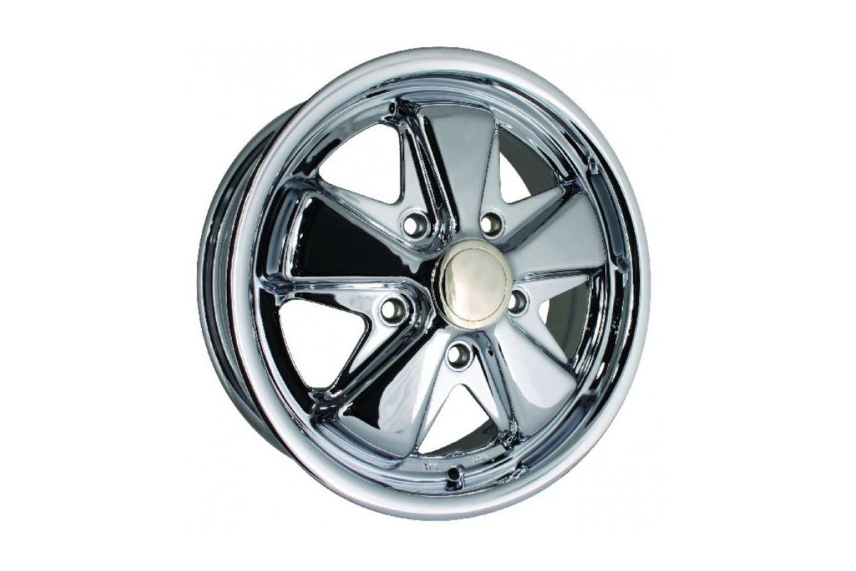 Wheels & Components