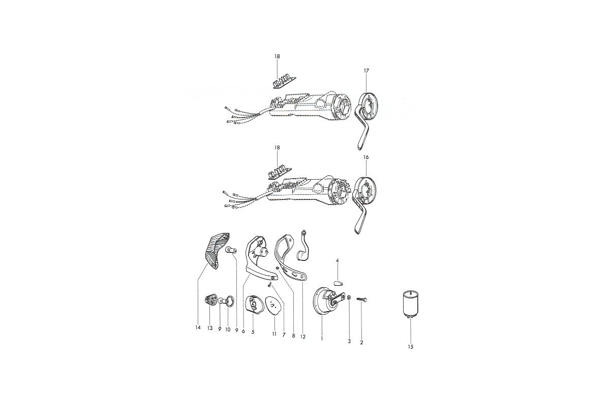 Relays & Horns