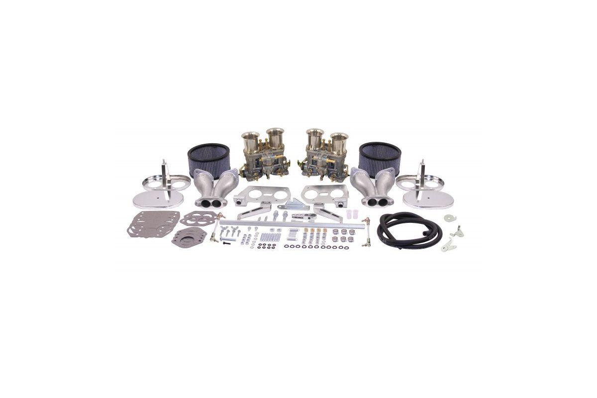 Carburetors & Components