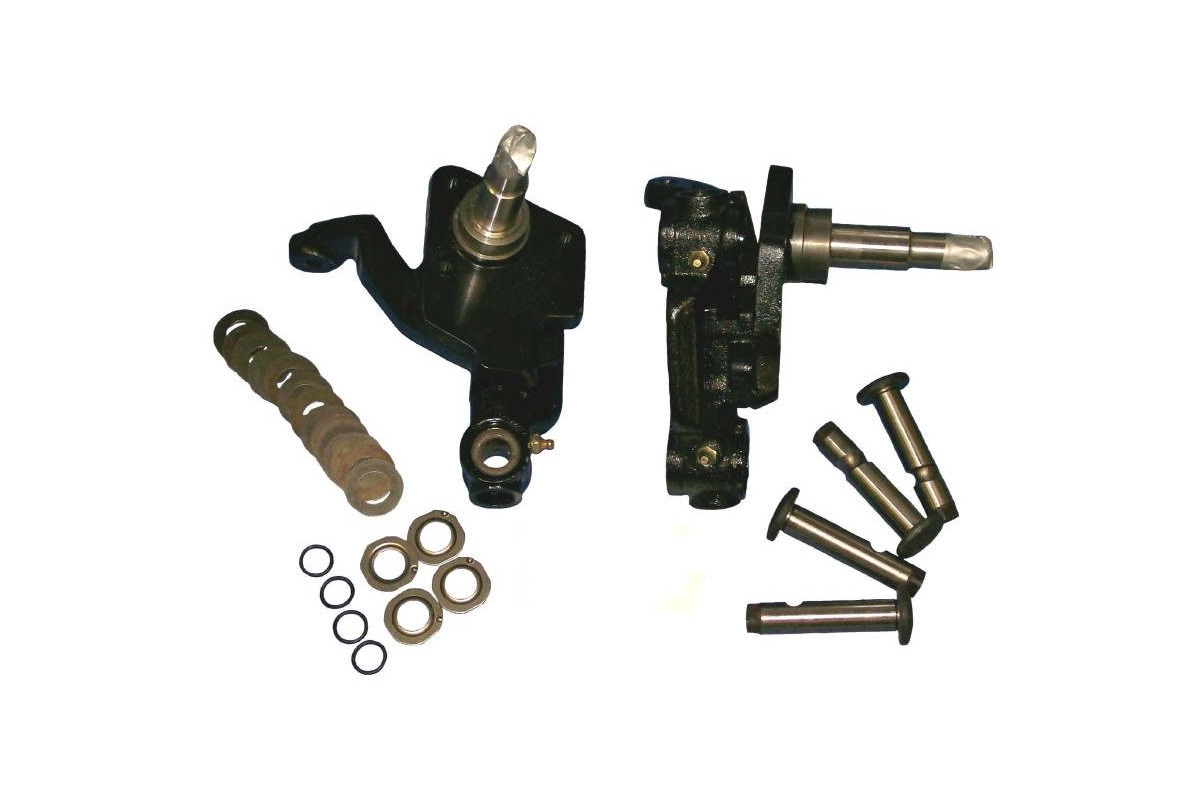 Spindles & Components