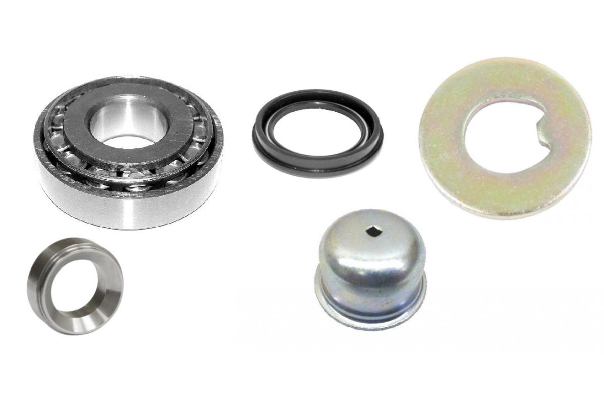 Bearings, Spacers, & Seals