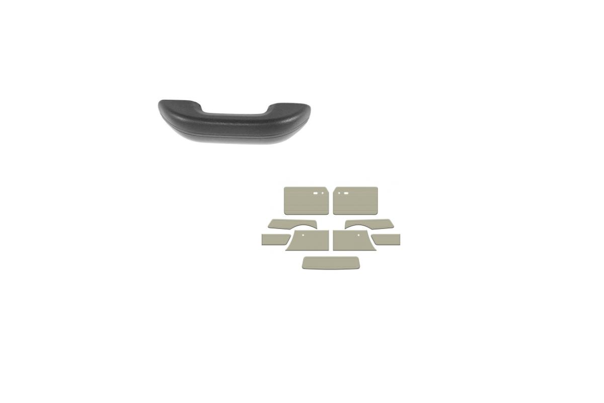 Door Panels & Components